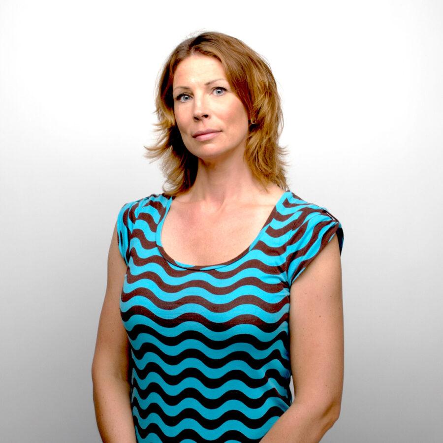 Evelina Profilskaparen
