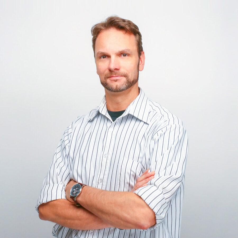 Robert Profilskaparen