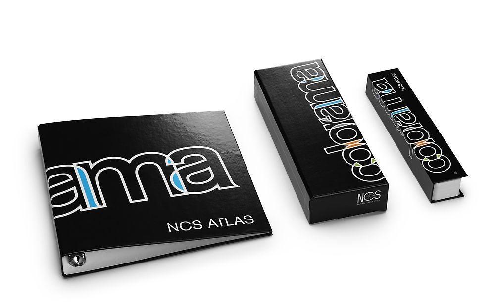 Tillverkning av Colorama ask med design och tryck