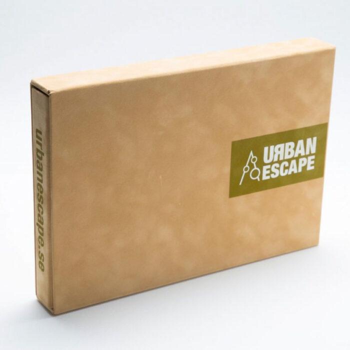 Införsäljningsbox Urban Escape