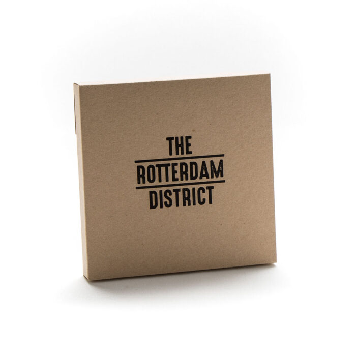 the rotterdam district