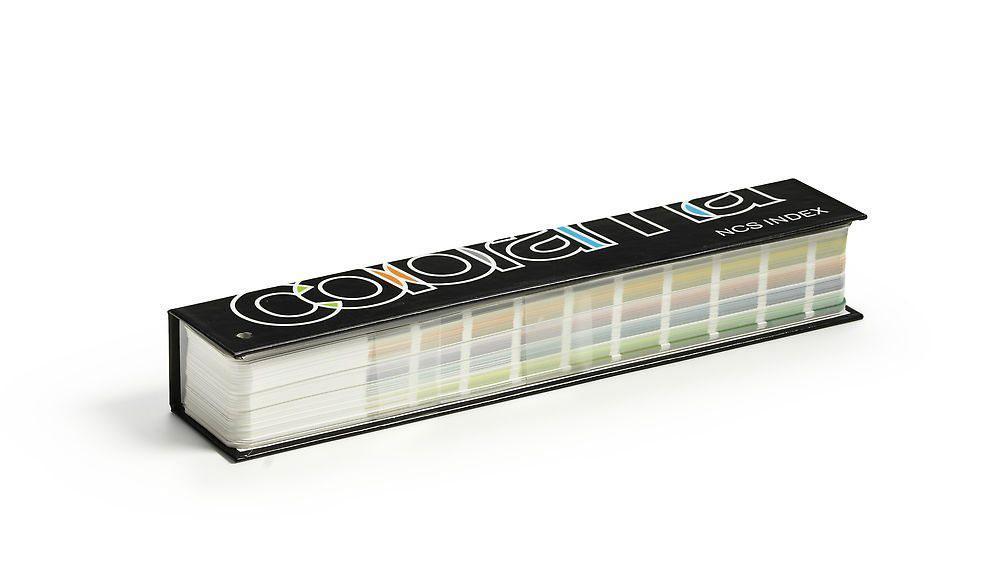 Tillverkning av Colorama förpackning med design och tryck