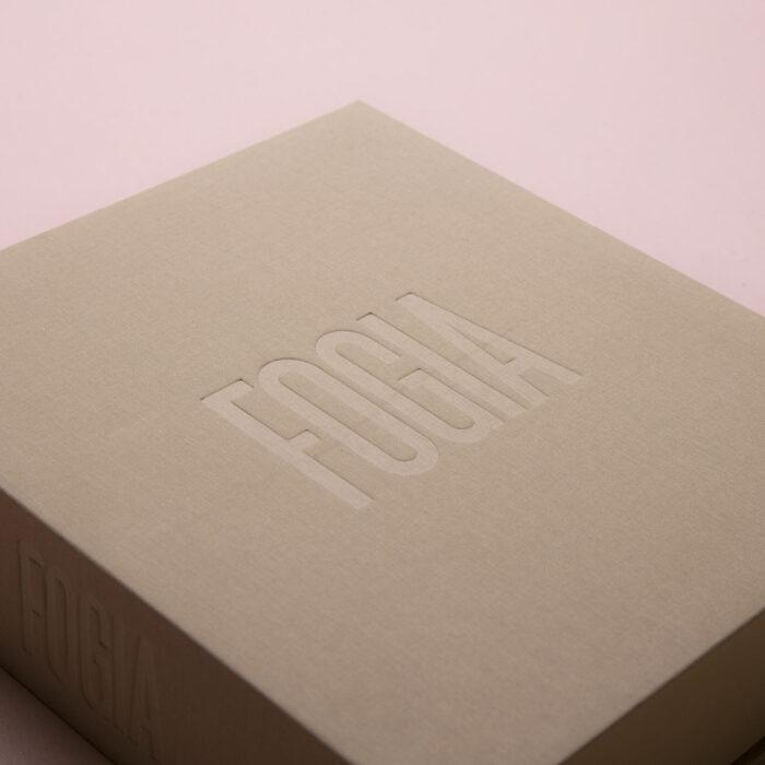 Kollektions box