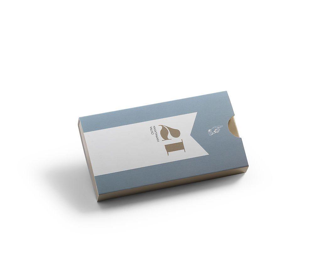 Smarta och unika förpackningar - Slideförpackning