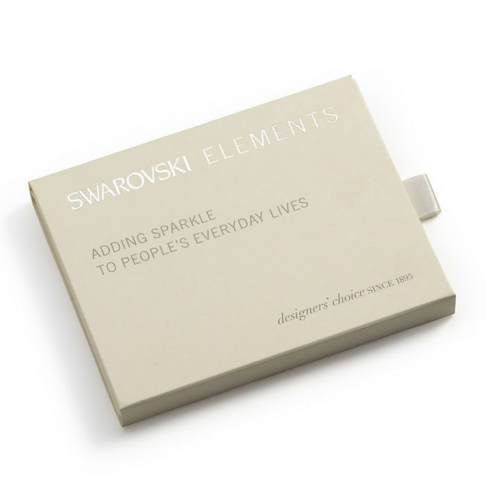 slidepack swarowski
