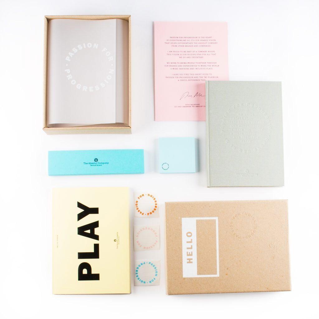 skräddarsydda förpackningar med egen design