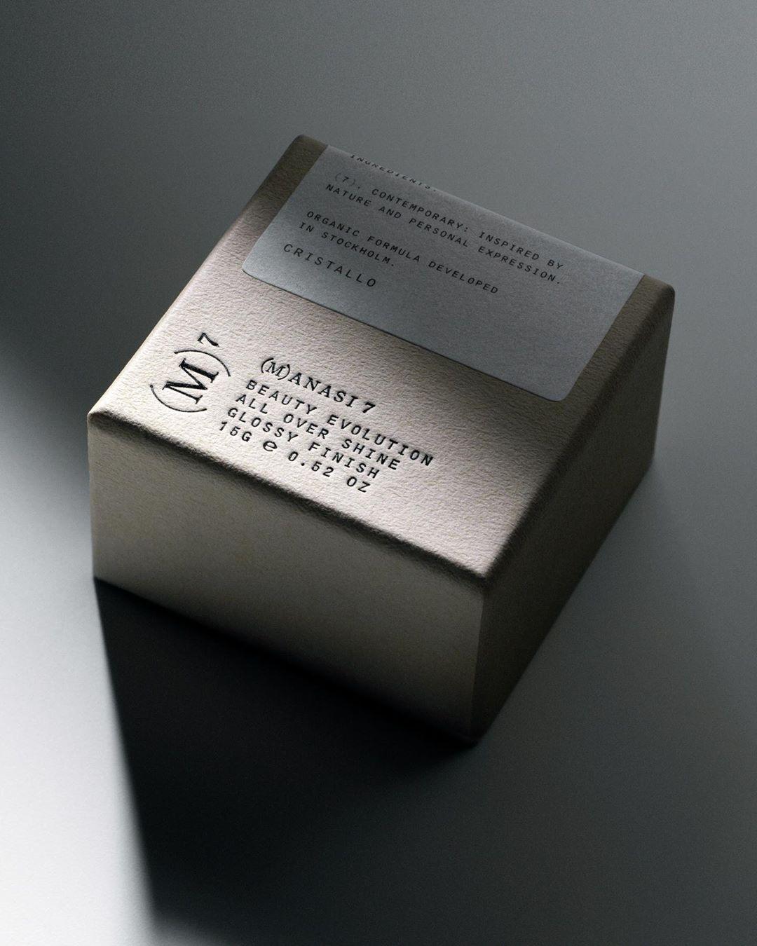 Miljömedveten förpackning i japanskt papper