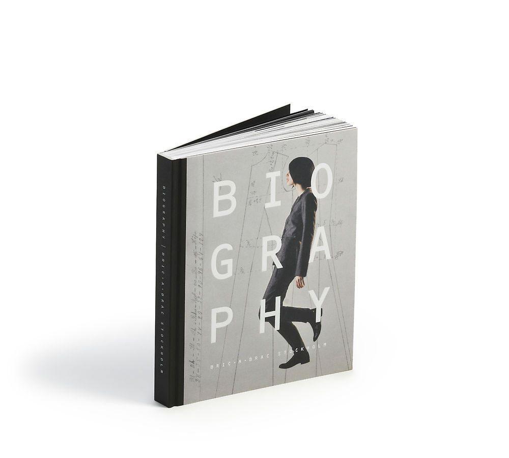 Bunden bok