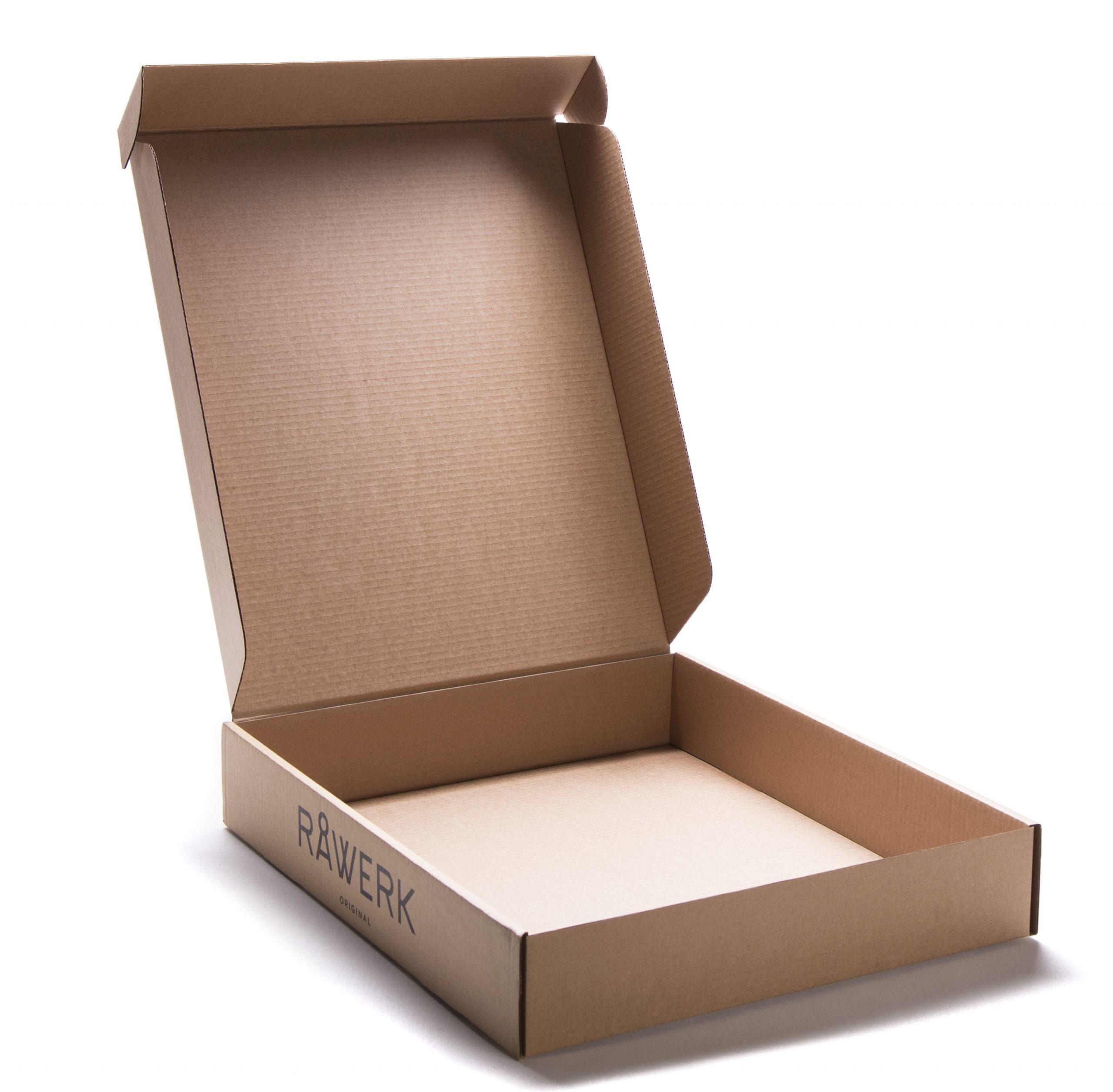 vikförpackning i wellpapp