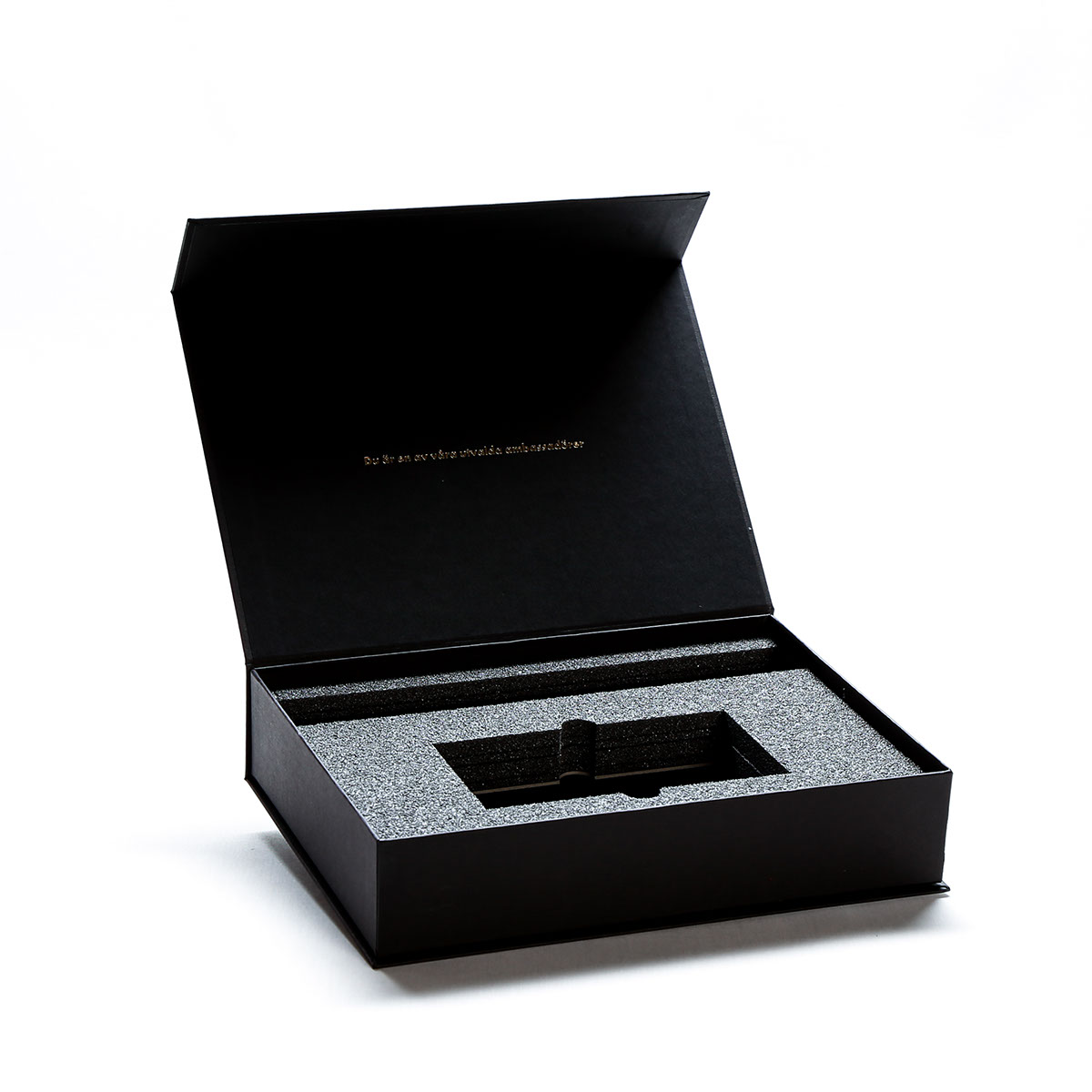 Box in binder