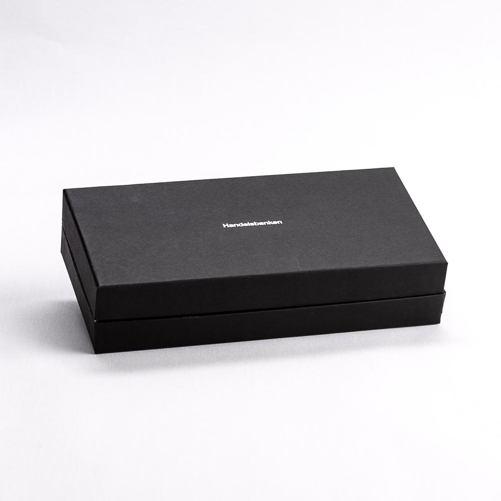Kortförpackning Infinite