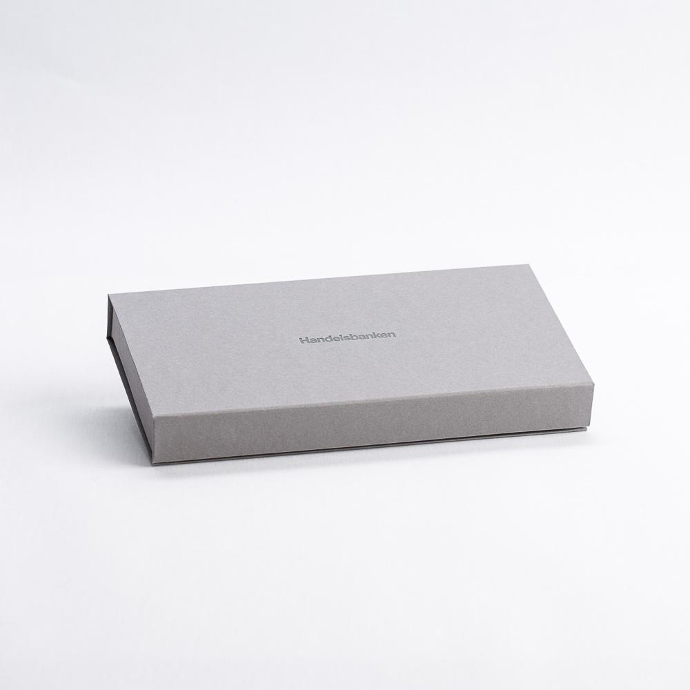 Kortförpackning Platinum