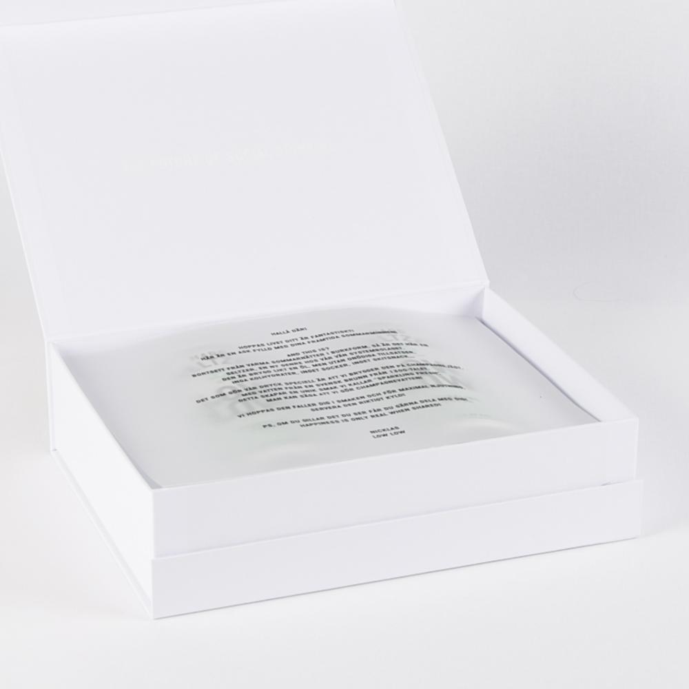 Influenser box