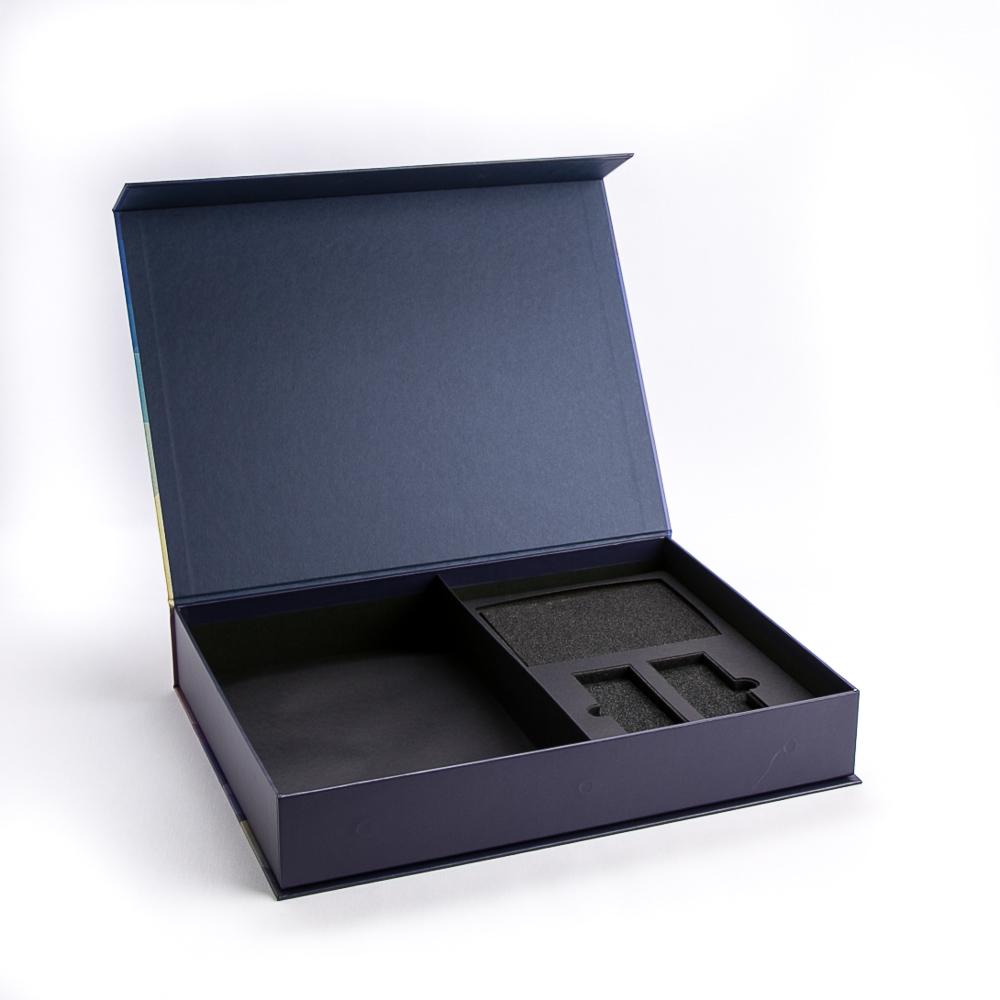 Gaming box